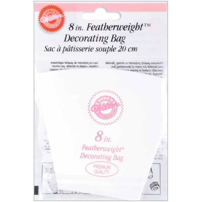 Wilton 8 Inch Featherweight Bag