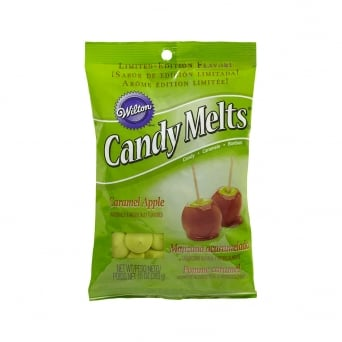 Caramel Apple Limited Edition Candy Melts 283g