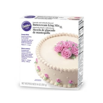 Wilton Cake Decorating Kit Uk : Wilton Sugarpaste & Icing
