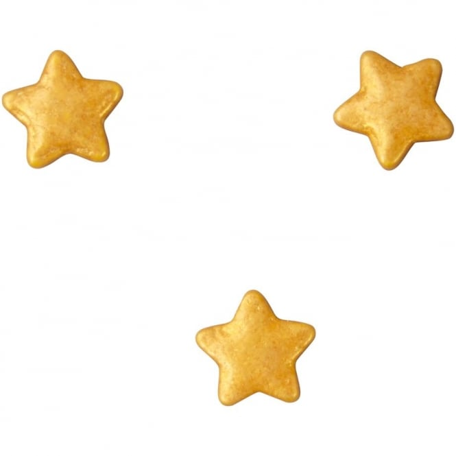 Wilton Gold Star - Sprinkles 99g