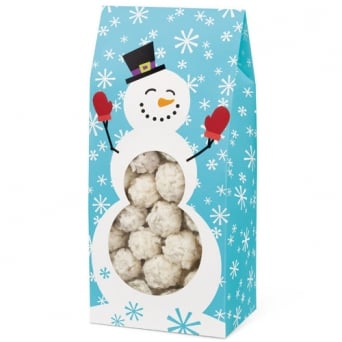 Merry And Sweet Treat Bag Pack Of 3
