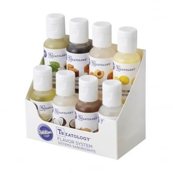 Treatology Flavouring Kit x 8